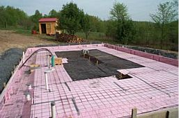 bygga platta på mark