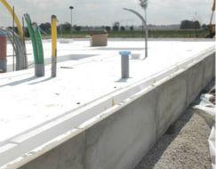 Hur tjock betongplatta garage