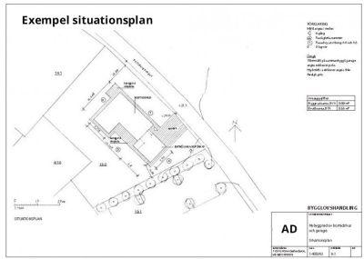situationsplan