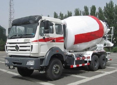 vad kostar en betongbil