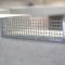 Dra golvvärmen för tillbyggnaden via krypgrunden
