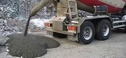 kostnad betong