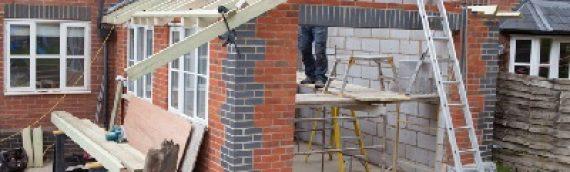 Allt om att bygga tillbyggnad på betongplatta