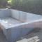Poolgrund - Hur gjuter du en betongplatta för poolen