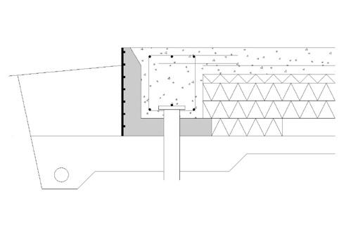 pålning konstruktion