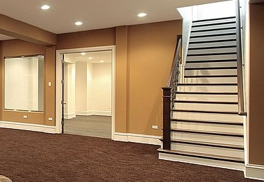Renovera husgrund