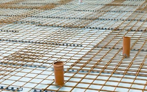 betongplatta