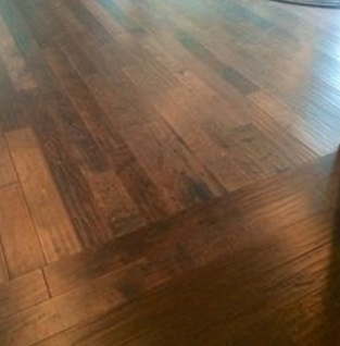 Lägga nytt golv krypgrund