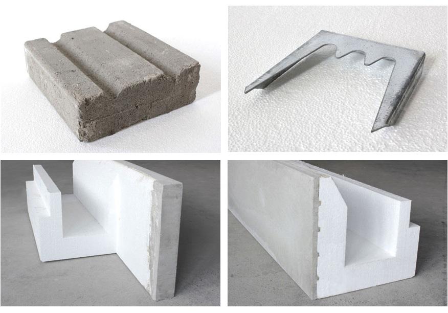 materialpaket betongplatta
