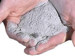stenmjöl