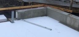 bygga garagegrund själv